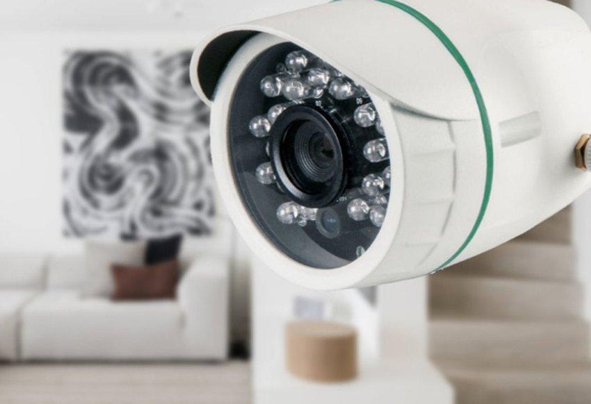 Inpianti allarme e video sorveglianza roma