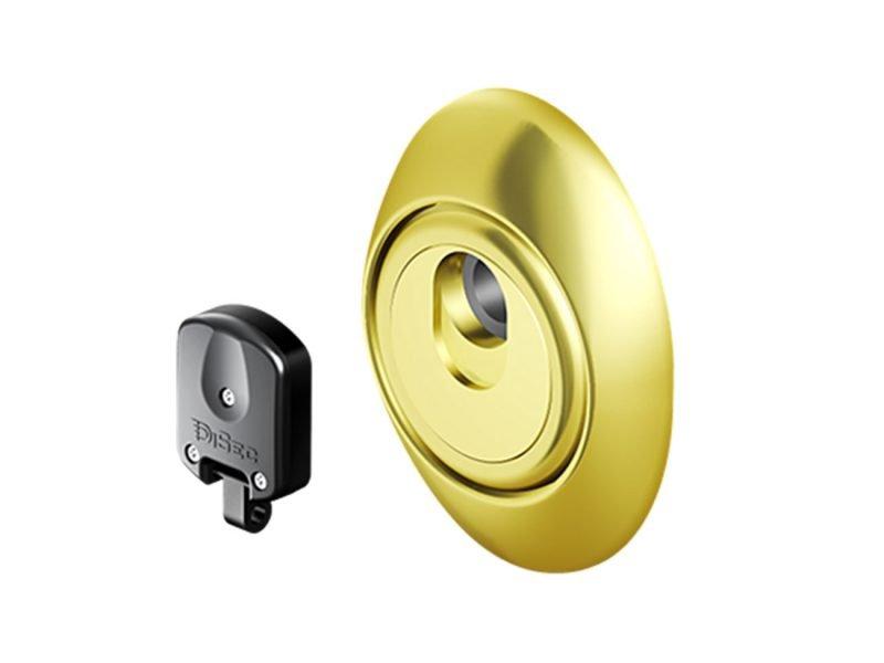Defender antishock magnetico a rotazione Disec