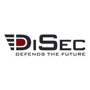 Disec-Logo