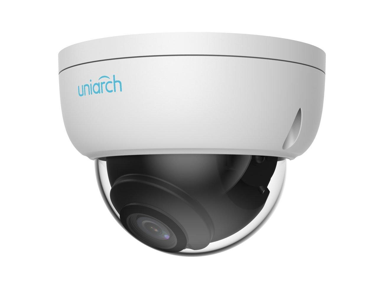 Telecamera-Dome-Uniarch-1