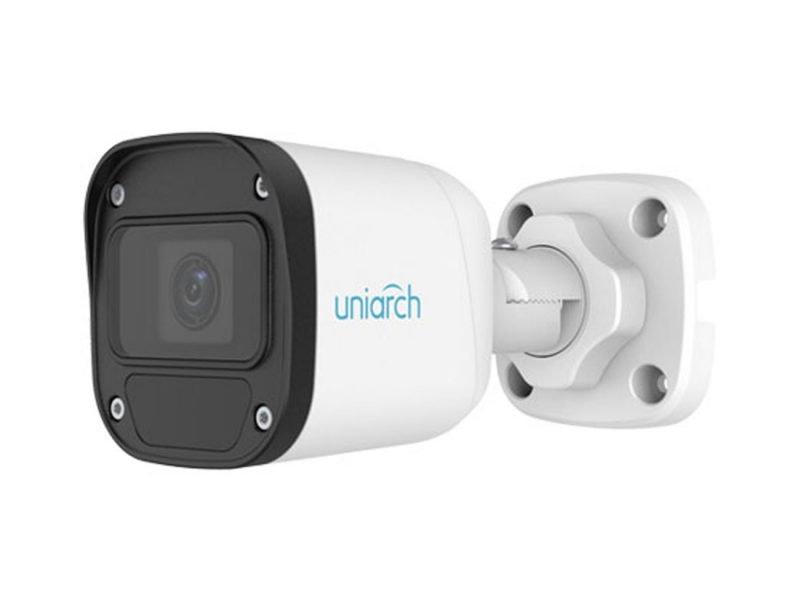 Telecamera-Uniarch-Bullet