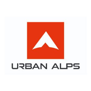 Urban-Alps-Logo