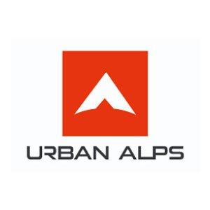 Urban-Alps-Logo