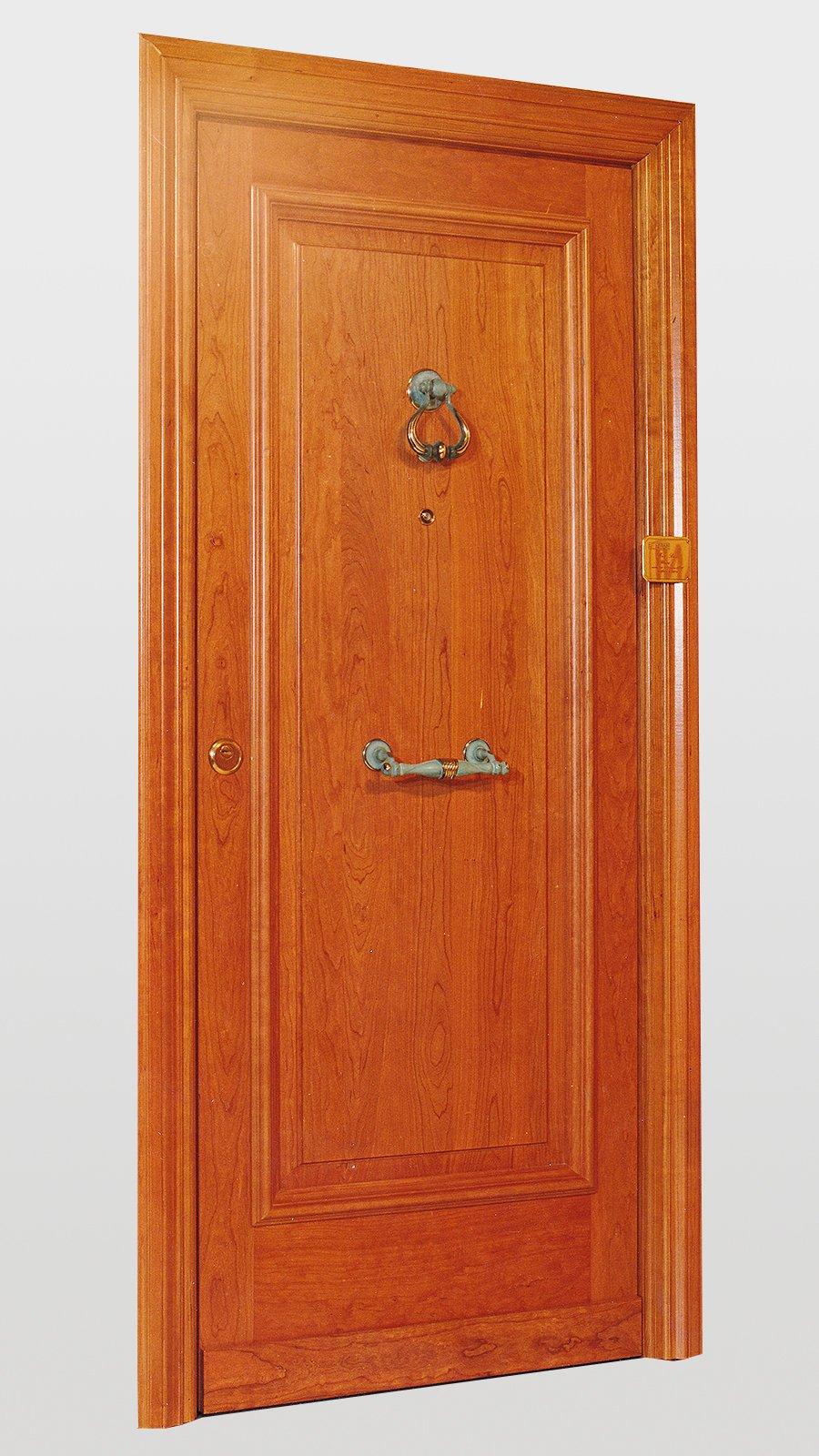 porta blindata per villa casale 06