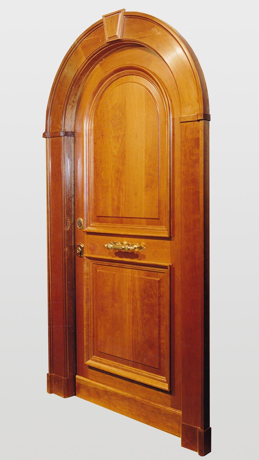 porta blindata per villa casale 31