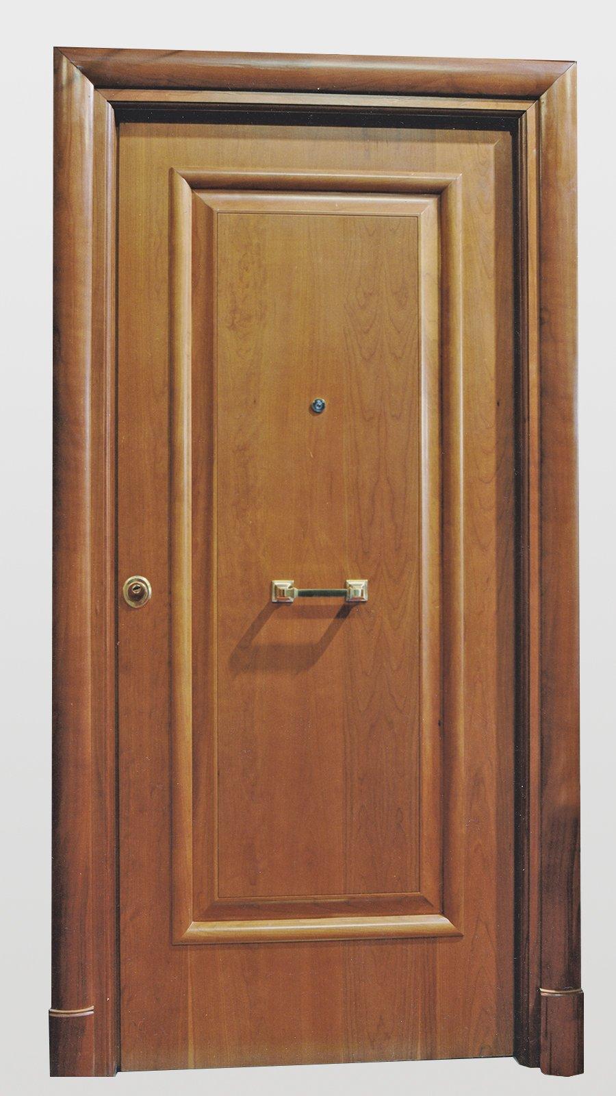 porta blindata per villa casale 32
