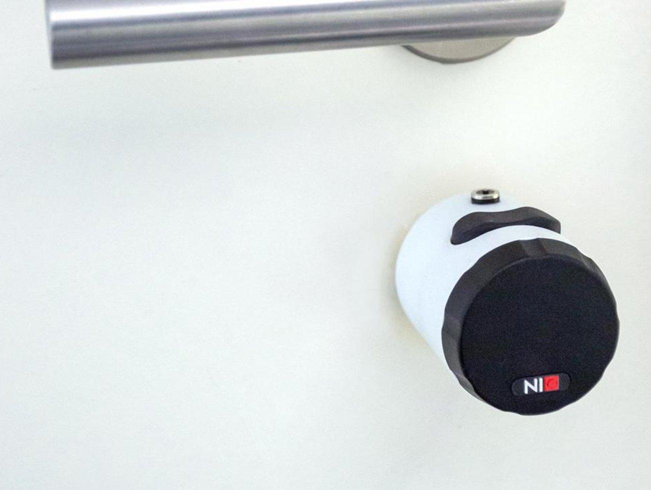 Serratura elettronica EVVA Nio Zen