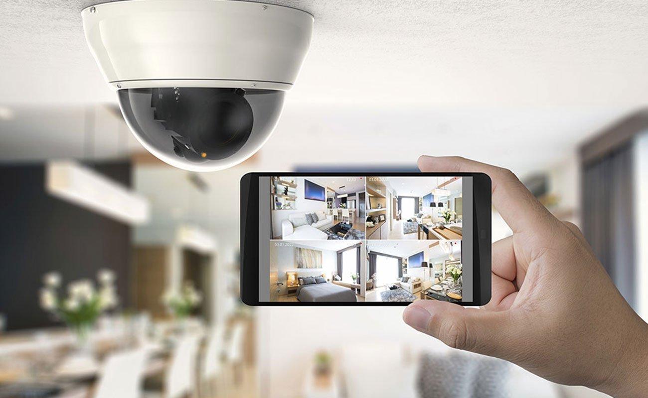 Sistemi di sicurezza: allarmi e videosorveglianza