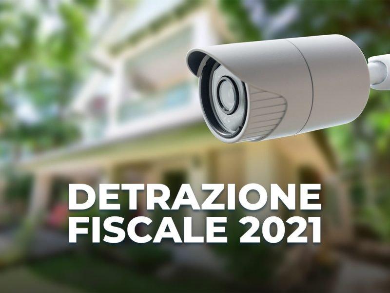 Approfitta delle detrazioni fiscali 2021 del 50%