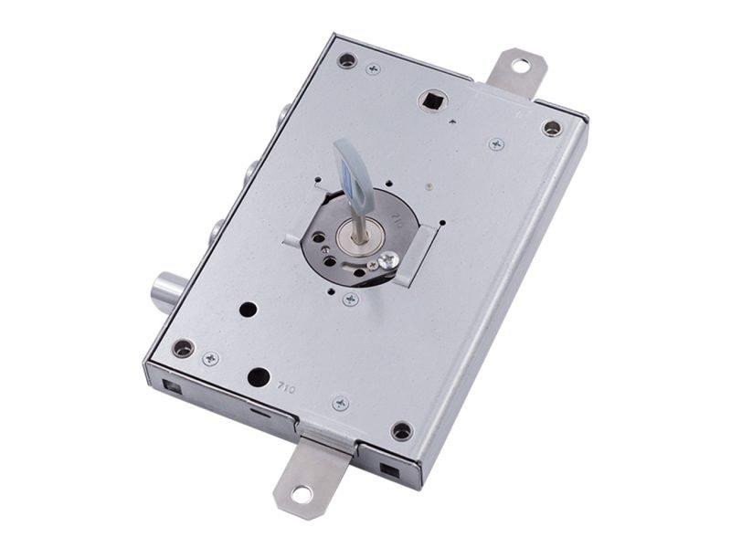 serratura mottura 3d key